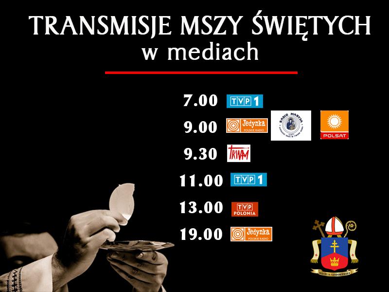 Transmisje-Media